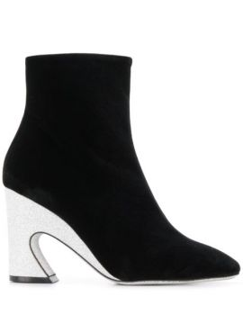 Gaby Ankle Boots - Giannico