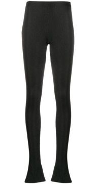 Bootleg Fit Leggings - Just Cavalli