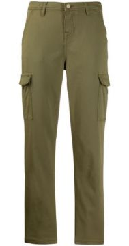 Tapered Leg Cargo Pants - 7 For All Mankind