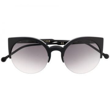 Cat Eye Frame Sunglasses - Retrosuperfuture