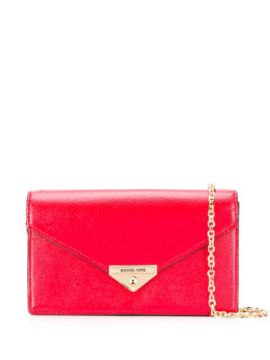 Grace Envelope Clutch - Michael Michael Kors