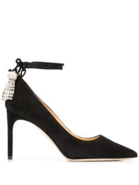 Giselle Pointed Pumps - Giannico