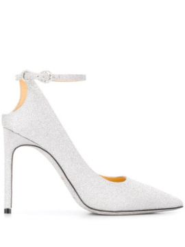 Infinity Pointed Pumps - Giannico