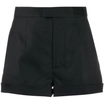 High-waisted Fitted Short - Dsquared2