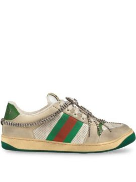 Screener Sneakers - Gucci