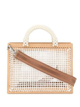 St. Barts Extra Large Tote - 0711