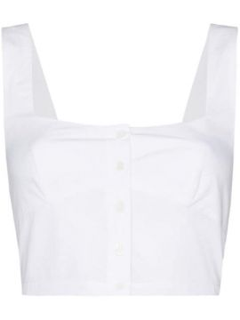 Tilly Cropped Top - Araks