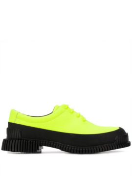 Pix Lace-up Loafers - Camper