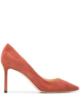 Romy 85 Pumps - Jimmy Choo