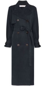 Trench Coat Jeans - See By Chloé