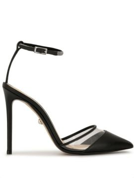 Bianca Pointed Pumps - Alevì