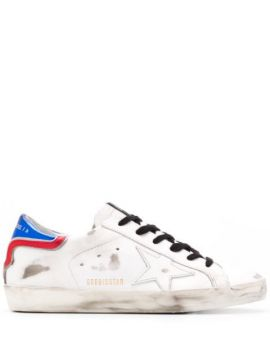 Lace-up Trainers - Golden Goose
