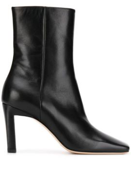 Isa Ankle Boots - Wandler