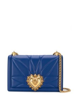 Medium Devotion Cross Body Bag - Dolce & Gabbana