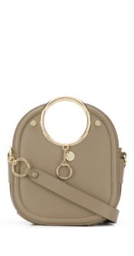 Mara Ring Handle Tote - See By Chloé