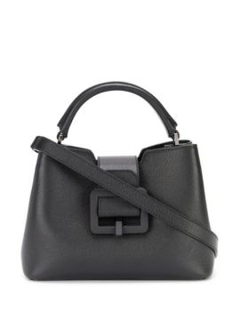 Buckle Tote - Bally