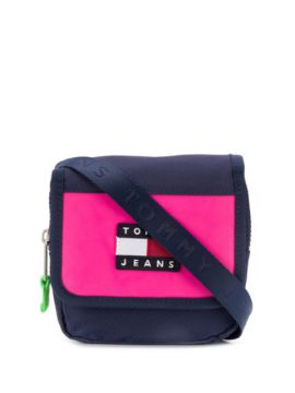 Heritage Cross Body Bag - Tommy Jeans