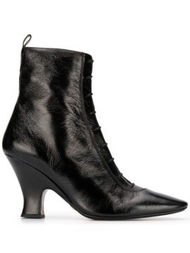 Victorian Ankle Boots - Marc Jacobs