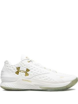 Tênis Curry Low Friends And Family - Under Armour