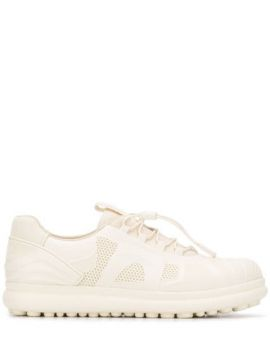 Low-top Lace-up Sneakers - Camper Lab