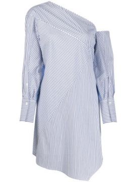 Striped Patchwork Tunic - 3.1 Phillip Lim