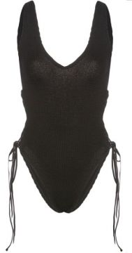 Ruched Swimsuit - Bound