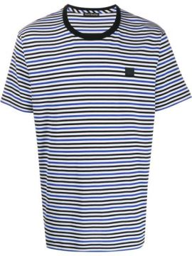 Striped T-shirt - Acne Studios