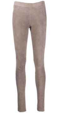 Side Zip Leggings - Incentive! Cashmere