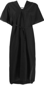 Belted Oversized Dress - Christian Wijnants