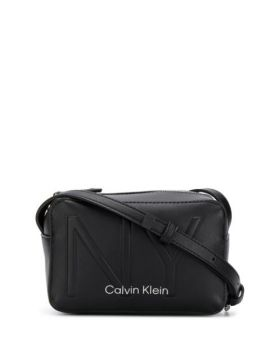 Ck Must Crossbody Bag - Calvin Klein