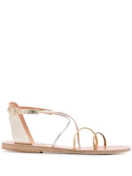 Sand lia De Triras Melovia - Ancient Greek Sandals