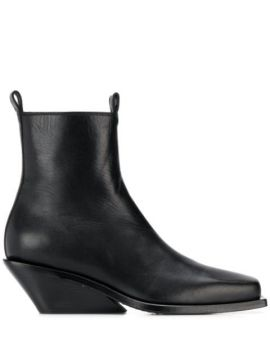Chelsea Ankle Boots - Ann Demeulemeester
