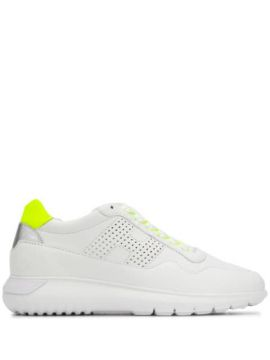 Interactive³ Chunky Sole Sneakers - Hogan