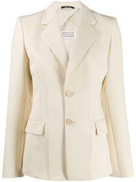 Single-breasted Blazer - Maison Margiela