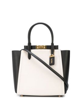 Bolsa Tote Color Block - Coach