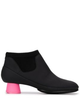 Alright 50mm Ankle Boots - Camper