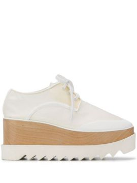 Sapato Sneak-elyse - Stella Mccartney
