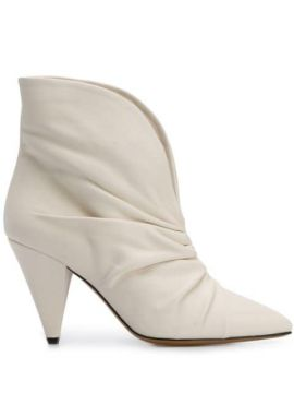 Lasteen Ankle Boots - Isabel Marant