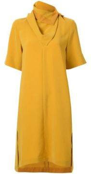 Scarf Neck Dress - 3.1 Phillip Lim
