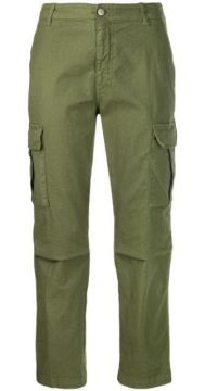Caba Cargo Trousers - P.a.r.o.s.h.