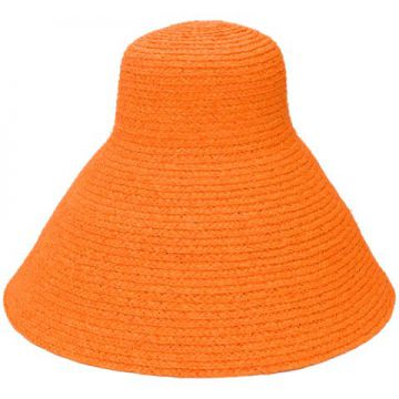 Abstract Bucket Hat - Jacquemus