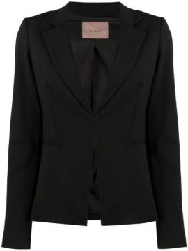 Blazer De Alfaiataria Slim - Twin-set