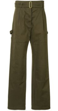 Utility Trousers - Dion Lee
