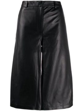 Api Cropped Culottes - In The Mood For Love