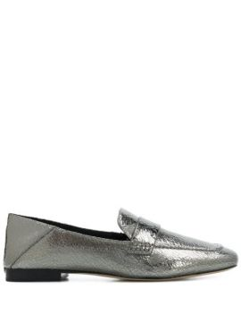 Emory Metallic Loafers - Michael Michael Kors