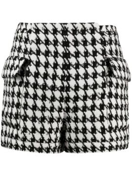 Houndstooth Short - Balmain
