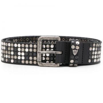 Studded Embellishments Belt - Htc Los Angeles