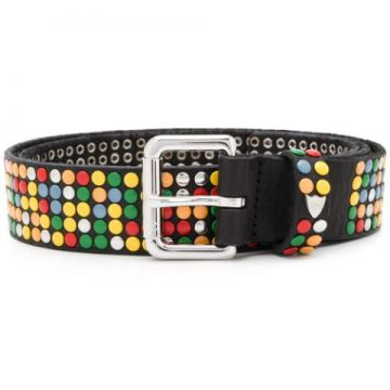 Rainbow Studs Belt - Htc Los Angeles