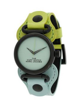Colour Block Watch - Marc Jacobs Watches