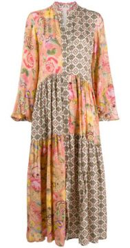 Linda Maxi Dress - Anjuna